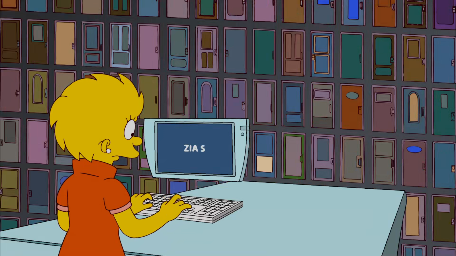 Simpsons Episode